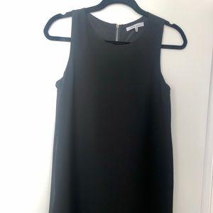 Never Worn Naked Zebra Tank Dress